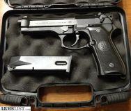 For Sale/Trade: Beretta 92 F - Good Condition