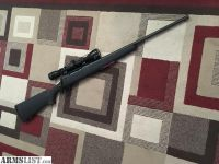 For Sale/Trade: Savage Arms Axis .223 Rifle