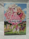 Barbie in A Pony Tail