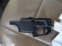 For Sale: Factory New CZ Scorpion EVO III Lower