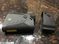 For Sale: Sig Kilo 2000 with LRI Tripod Adapter