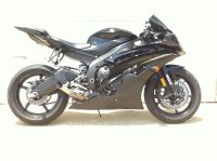 2012 Yamaha YZF-R6 SuperSport Motorcycles Sanford, NC