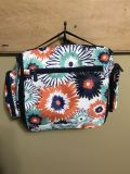 Thirty one fold up Tote
