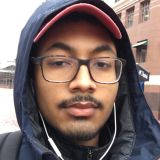 Tariq N is looking for a New Roommate in Boston with a budget of $800.00