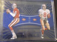 Joe Montana/S Young Rivals 92/99