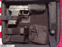 For Sale: HK Tactical .45 Pistol