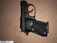 For Sale: Beretta Tomcat 32 Auto