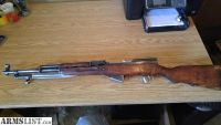 For Sale: Chinese SKS Type 56 Rifle