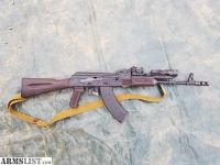 For Trade: Converted Saiga AK