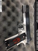For Sale/Trade: Kimber Custom 2 Tone 45ACP