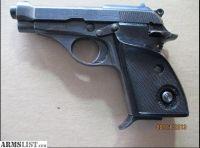 For Sale: BERETTA ARMS PISTOL 70S