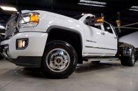 2016 GMC Sierra 3500 Denali 4x4 DRW 6.6L Duramax Diesel