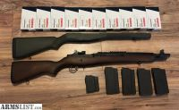 For Sale: Springfield Armory M1A SOCOM 16 308