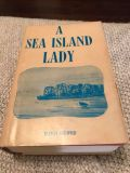 A Sea Island Lady by Francis Griswold