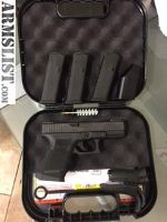 For Sale/Trade: Glock 19 Gen 4 9mm