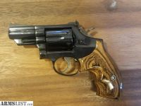 For Sale/Trade: S&W Model 19-3