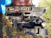 160 MPH A/C TRANS AM FIREBIRD FORMULA DASH GAUGES AC DUCT WORK OEM GM 70-77 RARE