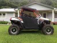 Buy 2013 Polaris Rzr 800s motorcycle in Roan Mountain, Tennessee, US, for US $14,000.00