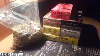 For Trade: 40cal ammo