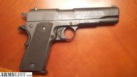 For Sale: Colt pellet gun