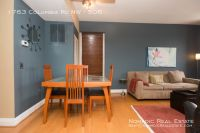 Fully Furnished Adams Morgan Condo with Washer/Dryer in Unit