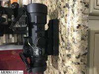 For Sale: Burris AR-536