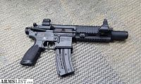 For Sale: HK 416 22lr Pistol - AR