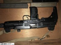 For Sale/Trade: IMI Model A uzi 16