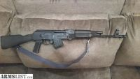 For Sale: Milled Arsenal SLR-95 Excellent Condition