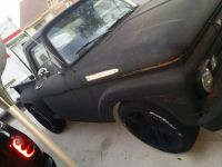 1962 Ford F100 Rat Rod
