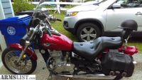 For Sale/Trade: 2006 Kawasaki Vulcan 500