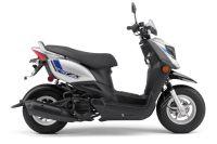 2017 Yamaha Zuma 50FX 250 - 500cc Scooters Massapequa, NY