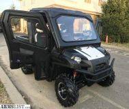 For Sale: Polaris Ranger XP 800 EPS Limited Edition