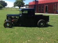 1933 Ford Rat Rod Pickup