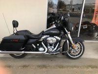 2013 Harley-Davidson Street Glide Touring Motorcycles Lake Charles, LA