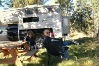 2009 Hallmark Campers Cuchara