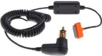 """Sell Powerlet Kronic Charge Cable/Iphone 3- Iphone 4 32"""" Low Profile (PPC-034) motorcycle in Holland, Michigan, United States, for US $44.39"""