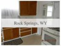 House - come and see this one. Washer/Dryer Hookups!