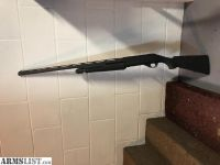 For Sale: Benelli nova 12ga pump