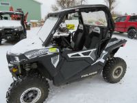 2015 Polaris RZR 900 EPS Sport-Utility Utility Vehicles Dickinson, ND