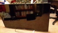 """Sony 65"""" Smart Television with remote control. i"""