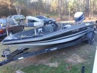 bass boat for sale $1500