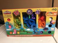 Play-Doh Stamp n Shape toolkit and playdoh. New