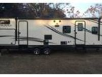 2016 Palomino RV M-317BHSK Travel Trailer in Chauncey, GA