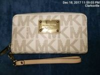Michael Lord Wallet