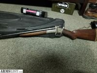 For Sale/Trade: Iver Johnson 12 guage single shot