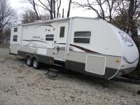 2008 Outbak Camper BEAUTIFUL!!!