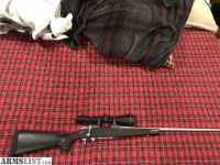 For Sale: Browning 325 wsm
