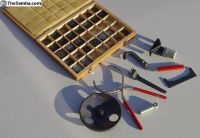 rabbit tools valves timing shims pliers etc