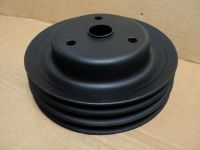Purchase 1979-1982 Chevy GM 3 Groove Harmonic Balancer Crankshaft Pulley 458530CA motorcycle in Rocklin, California, United States, for US $35.00